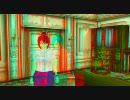 【要赤青メガネ】人工少女3の街を歩く(1/2)【立体視】