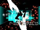 【ニコニコ動画】「ワールズエンド・ダンスホール」PV作ってみた。を解析してみた