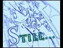Still time,place and heart 【自作アレン