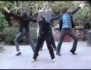 アメリカ人に「侵略!イカ娘」のOPを踊らせてみた thumbnail
