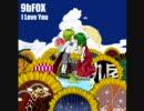 【東方メロコア】9bFOX 2nd DEMO【紅楼夢 C-23a】