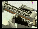 ラクガキ王国2 120cm対地対空両用(略)半自動固定砲