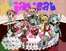 【猫村いろは】ねこ★いろは【Jam*Cat】