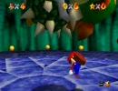N64 スーパーマリオ64 0スター 5:05.08(TAS)