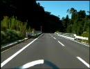【車載動画】安房グリーンラインツーリング(Z1000 09)