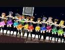 第88位:【MMD】夜のステージでルカルカ★ナイトフィーバー【高画質、修正版】 thumbnail