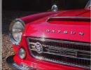 【ニコニコ動画】20世紀の名車たち フェアレディZを解析してみた