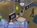 【Sims2】もっちりがまったり実況 Part.10【シムズ2】