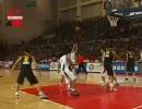 「バスケの親善試合で、中国選手がアメリカ人選手に仕掛けた「少林バスケ」一部始終。」のイメージ