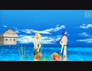 【DIVA 2nd】 ひとり占め!summer☆girl 【EDIT PV】