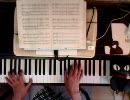 【合唱曲】 『COSMOS』 の伴奏 【弾いてみた】