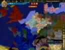【EU3】EU3をヘッセンでプレイ 2-2【字幕プレイ動画】