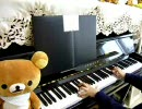 【ニコニコ動画】【ボカロ】ピアノで「ボカロメドレー」弾いてみた【ぼくらのうた】を解析してみた