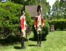 18世紀イギリス軍の教練と擲弾の操作【戦列歩兵】
