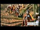 古代重装歩兵の装備 (古代ローマ軍)