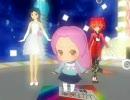 【彩歌ながれ】ね~え?(松浦亜弥)【MMD/MME】UTAU thumbnail