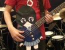 【ニコニコ動画】澪ベースでEvans弾いてみた【ダーク誕生祭♂】を解析してみた