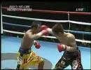 【ニコニコ動画】【ボクシング】長谷川穂積ハイライト1を解析してみた