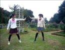 【ヲタノ娘×蟹子】Sweetie×2踊ってみた【ポニテ×制服】 thumbnail