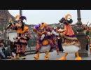 ディズニーシー マウスカレード・ダンス