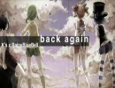 back again / RainyBlueBell × K's