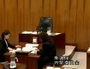 2010年10月27日  【衆議院】内閣委員会 平井たくや(自民党)②