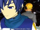 【KAITO・穂歌ソラオリジナル曲】IF【MMD-