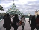 第92位:【歩いてみた】 東京ディズニーランドに行ってみよう!!