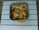 【ニコニコ動画】野外料理 親子丼編20101030【前編】を解析してみた