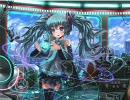 【初音ミク】Re:coil【オリジナル】