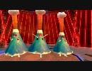 【ニコニコ動画】【MMD】魔王エンジェルで/^o^\フッジサーンを解析してみた
