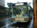 【前面展望】大阪市営バス 70急号系統 西船町→ドーム前千代崎