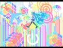 【ニコニコ動画】ハロー39 【初音ミクオリジナル】を解析してみた