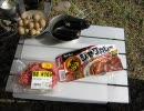 【ニコニコ動画】川原で秋ナスのカレー煮てきたよ!を解析してみた