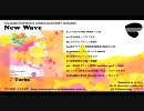 【ボーマス14】歌ってみたCD『New Wave』クロスフェード試聴デモ