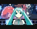 【Vocaloid+Dance×Mixer】で「祈り~You R