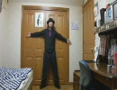 【TAKUMA】パラジクロロベンゼンで踊ってみた【さらに暴れてみた】