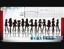 【ニコカラ】MEGARE!/アイドルマスター【Off vocal】