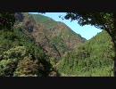 【ニコニコ動画】ギコウのSV400S 第二話 「リターンライダー」 高の瀬峡を解析してみた