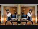 【練習用ミラー75%】メグメグ☆DANCEROID【こずえ】 thumbnail