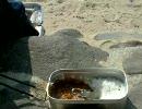 【ニコニコ動画】野外ランチ カレー編20101108を解析してみた