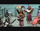 TDS 2010 ハロウィン マウスカレード ダンス 1/2 【主にグーフィー】