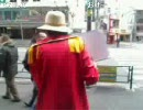 【オレンジさん】ニコニコ抱擁(六本木) Part3【100人とフリーハグ】