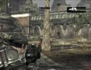 【Xbox360プレイ動画】 Gears of War : Act4-3