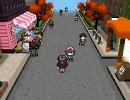 【TAP】ポケモンBWで通行人をひたすら妨害してみた