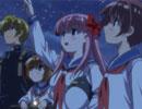 咲-Saki- 第8話「前夜」