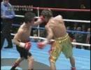 【ボクシング】西岡利晃vs中島吉謙