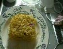 八宝菜で中華あんかけ堅焼きソバBYパーポー