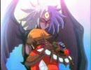 【遊戯王GX】十代&ユベルMAD【美しい十代】 thumbnail
