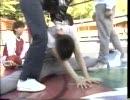 第89位:女子プロレス 柔軟体操 股割り thumbnail